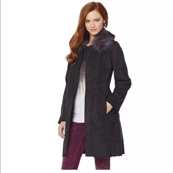 Hal Rubenstein Jackets & Blazers - Hal Rubenstein Coat